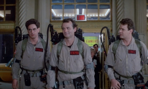 Ghostbusters 1984 Movies Unhacked