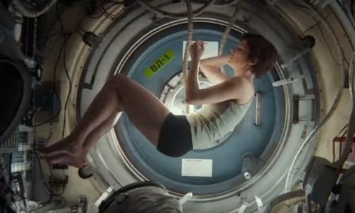 Gravity 2013 Movies Unhacked