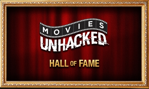 Hall of Fame, Vol  1   Movies Unhacked